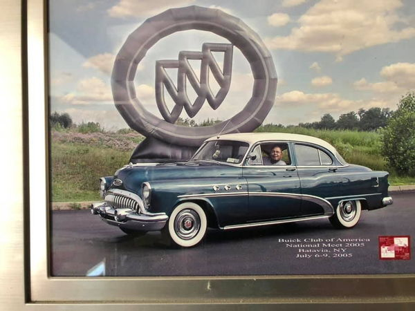 1953 BUICK SPECIAL  for Sale $19,999