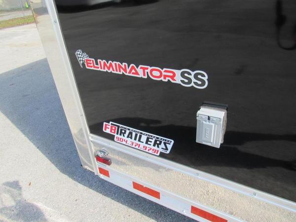 2021 Cargo Mate 34ft Eliminator Car / Racing Trailer  for Sale $28,999