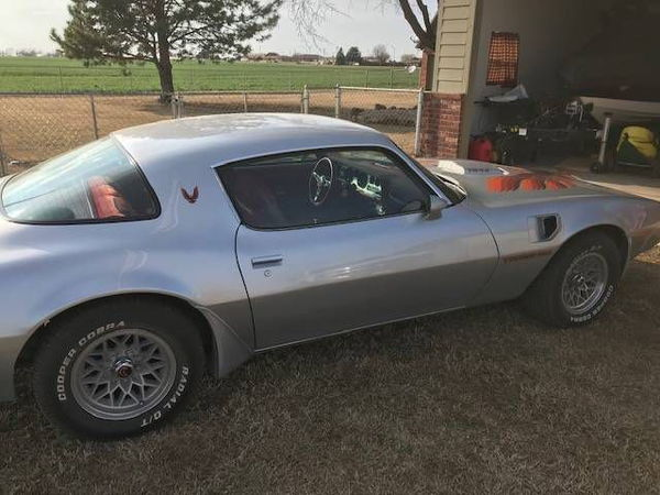 1980 PONTIAC FIREBIRD  for Sale $24,949
