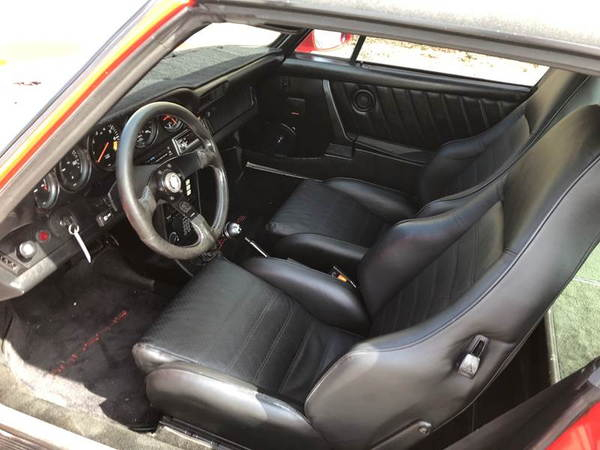1979 Porsche 911SC  for Sale $0