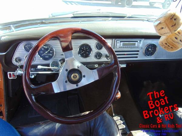 1957  Studebaker   Golden Hawk  for Sale $56,995