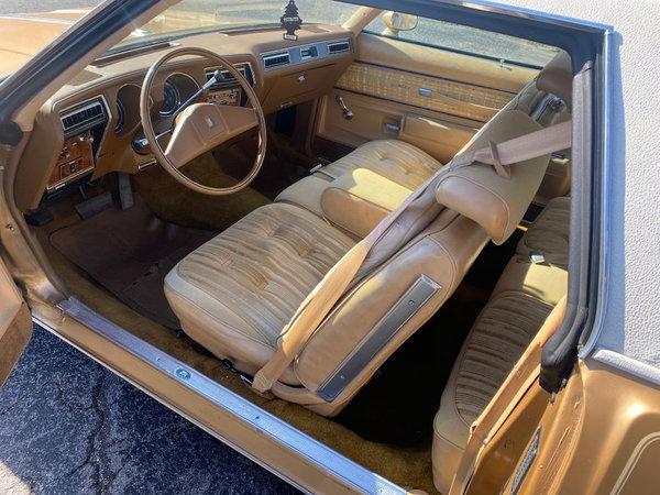 1977 Oldsmobile Cutlass Brougham  for Sale $13,499