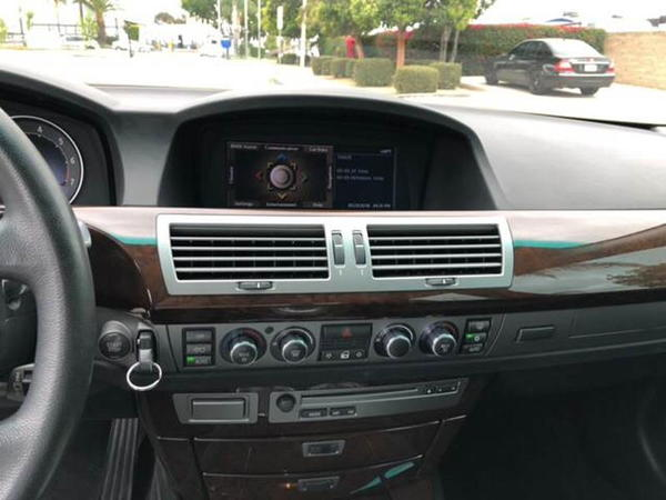 2006 BMW 7 Series  for Sale $7,995