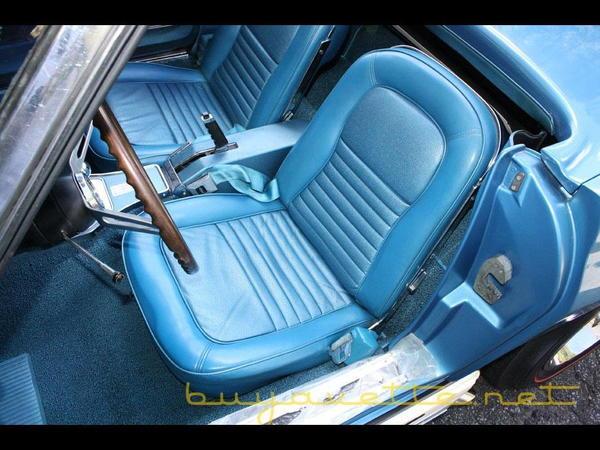 1967 Chevrolet Corvette  for Sale $99,875