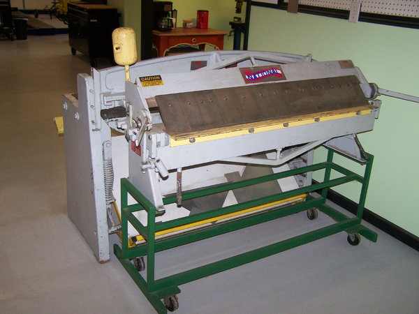 """52"""" National shear  for Sale $2,250"""