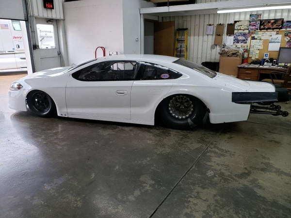 Pro Stock Dodge Dart