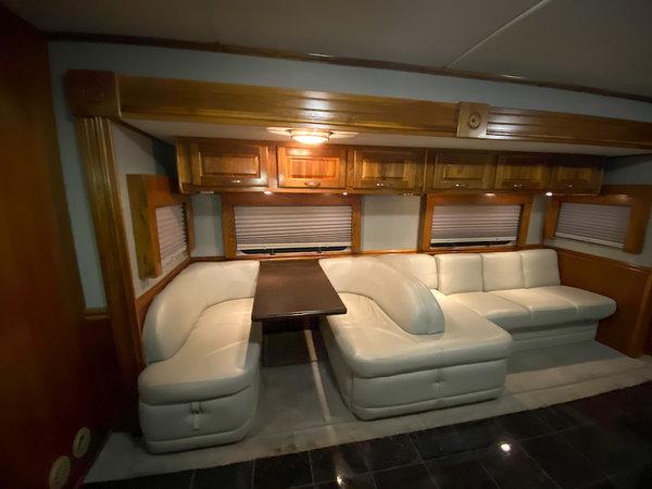 2008 Haulmark 3 Slide  for Sale $174,900