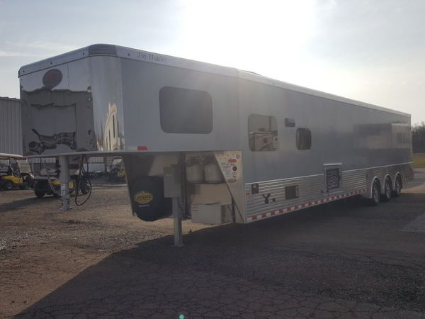 2019 SUNDOWNER GOOSENECK Toyhauler  for Sale $79,877