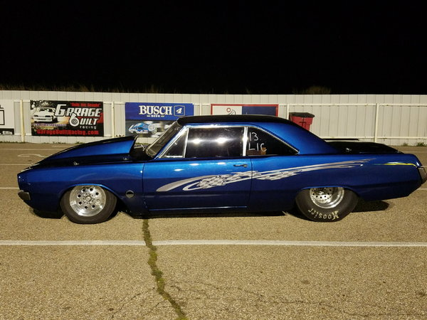 1970 Dodge Dart  for Sale $22,599