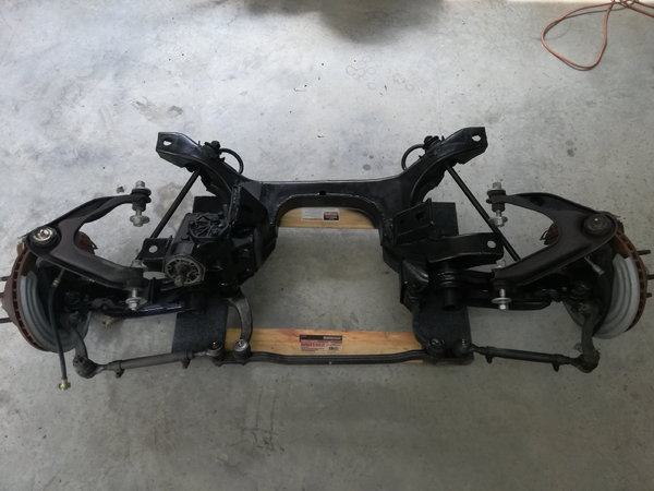 A Body Mopar Front Suspension for sale in New Braunfels, TX, Price: $650
