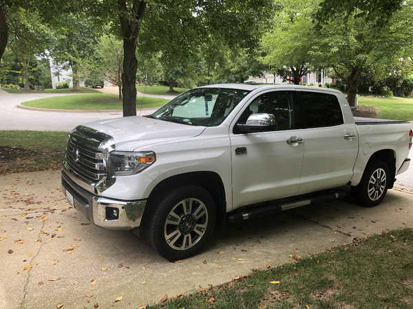 2018 Toyota Tundra  for Sale $39,999