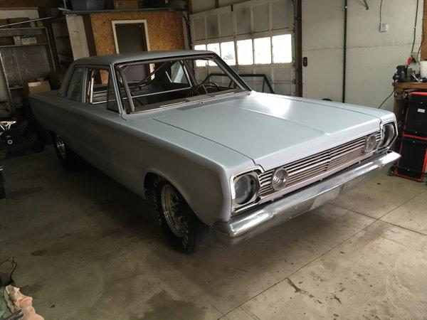 1966 hemi Belvedere I  for Sale $22,000