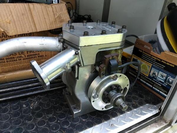 Jr Dragster Motor for sale in Mechanicsville, VA, Price: $1,500