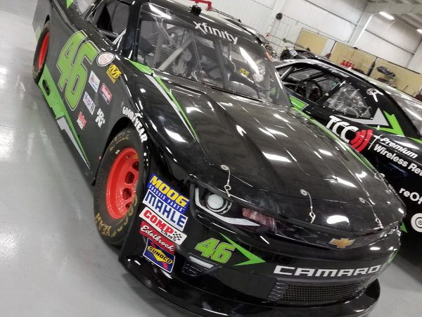 Nascar Xfinity Team For Sale In China Grove Nc Racingjunk Classifieds