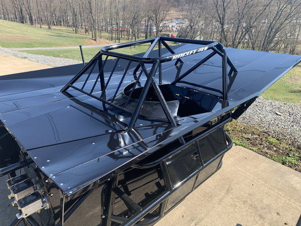 New 2019 Rocket XR1  for Sale $22,500