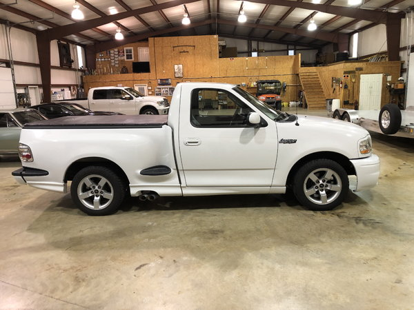 2002 Ford F-150  for Sale $21,250