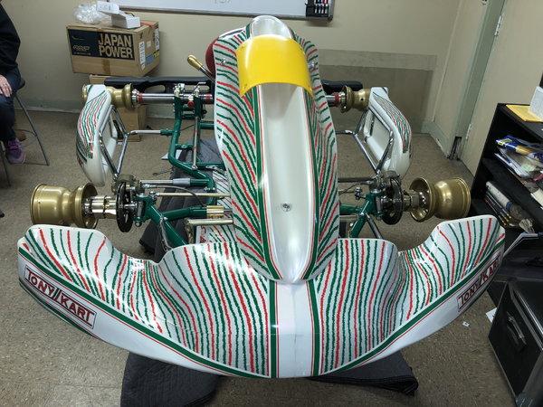 Shifter kart  for Sale $5,200
