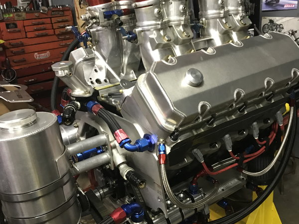 706 cubic inches of the best money can buy