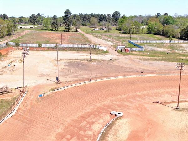 Motorsports track for sale  for Sale $750,000
