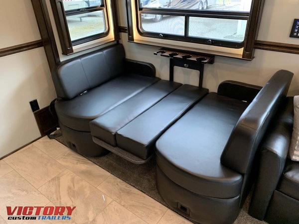2020 Renegade 38' Motorcoach