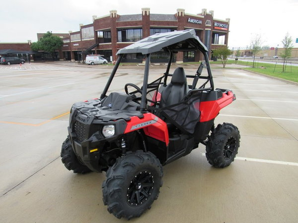 Polaris Ace For Sale >> 2017 Polaris Ace 500 For Sale In Mansfield Tx Price 3 990