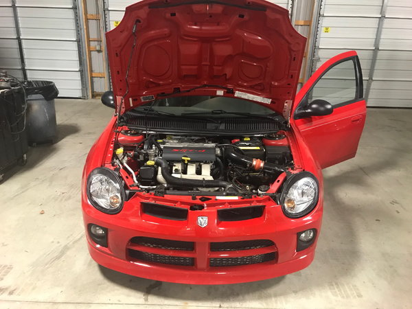 2004 Dodge Neon  for Sale $10,000