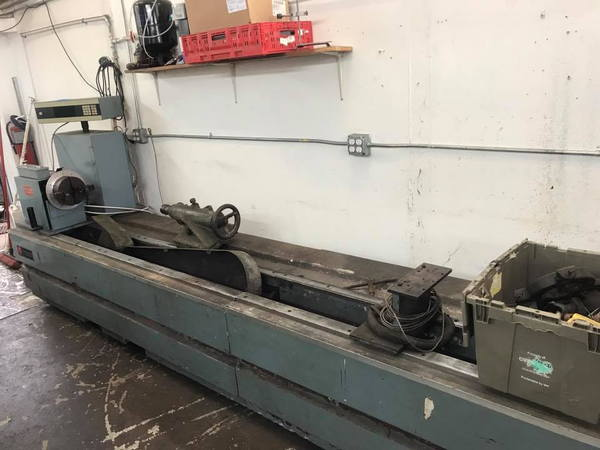 drive line making and balancing equipment   for Sale $17,000