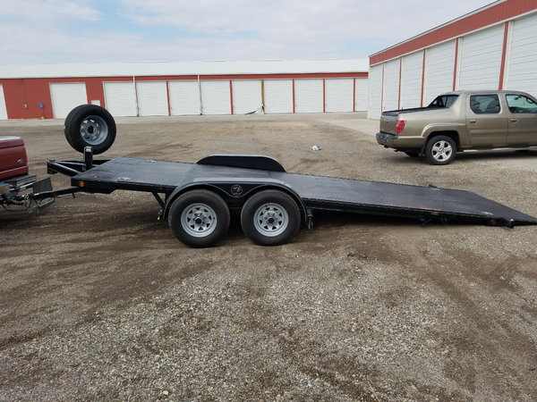 Sloan kwick load  for Sale $4,500