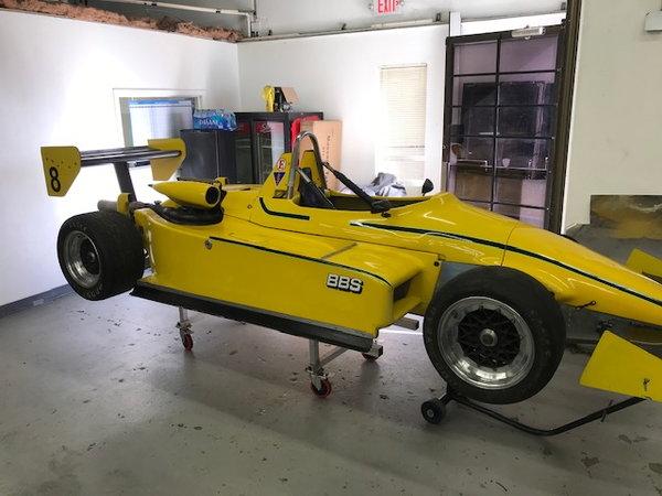 Ralt RT5  for Sale $20,000