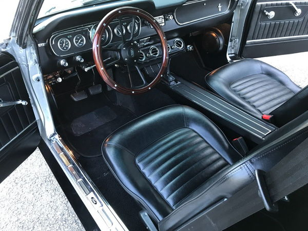 1965 Ford Mustang  for Sale $28,000