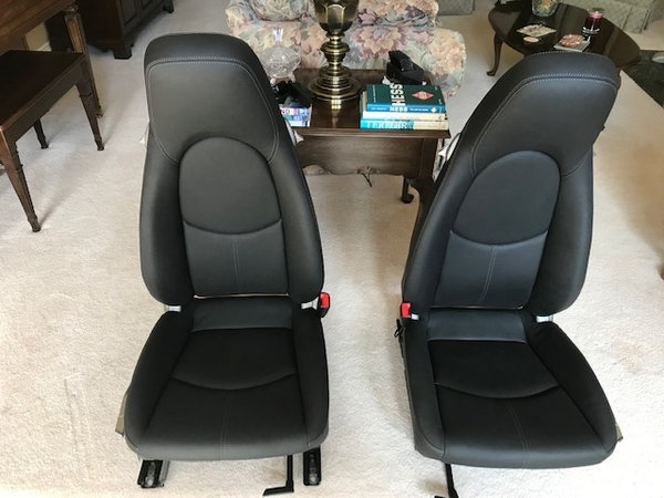 2009/2013 Cayman Seats  for Sale $2,000