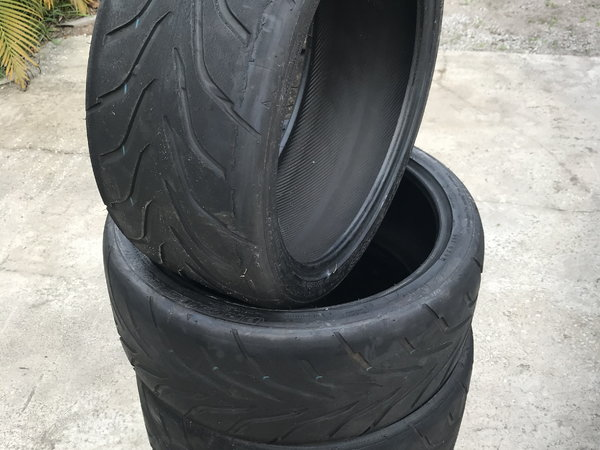 Toyo Proxes R888  for Sale $400