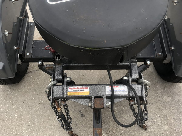 Trailer toad tow dolly  for Sale $3,500