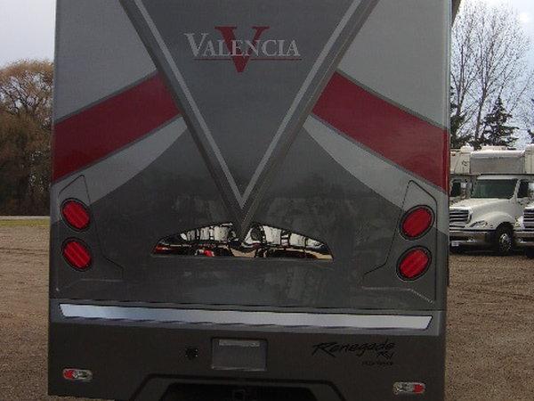 2020 Renegade Valencia 38BB