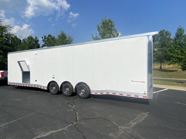 2020 NEW Cargo Mate Eliminator SS