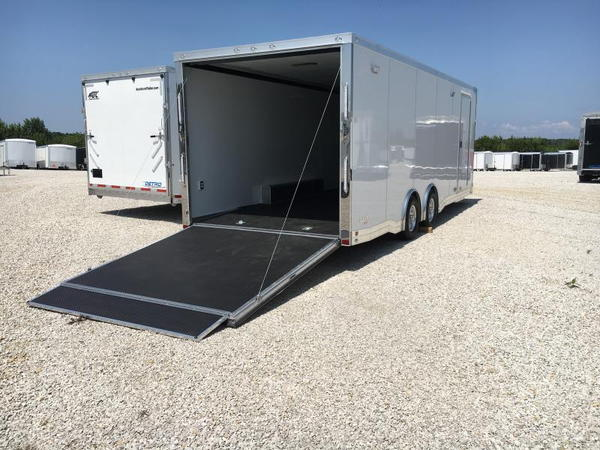 2020 ATC Car/Racing Trailer  for Sale $21,650