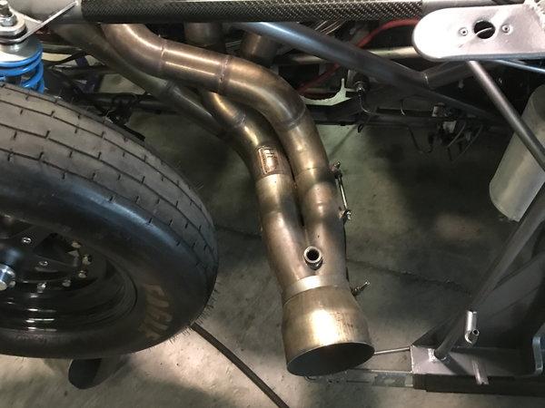 No Prep / N/T Big Tire