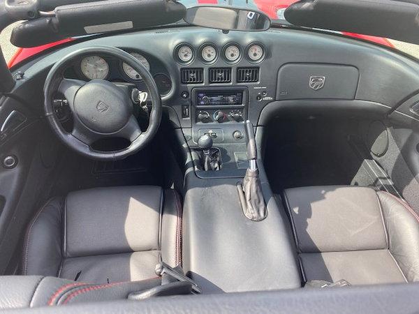 2001 Dodge Viper  for Sale $36,000