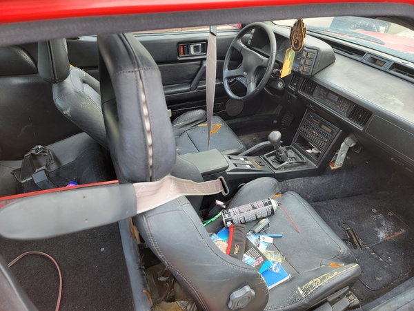 1988 Chrysler Conquest  for Sale $5,000