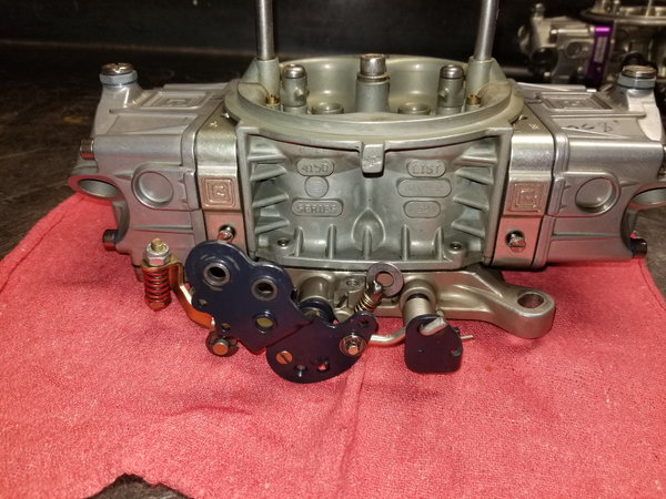braswell carburetor 1.59X1.75  for Sale $900