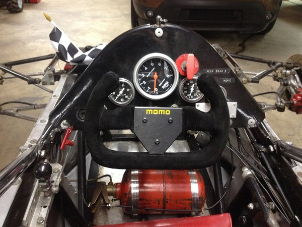 Formula Super Vee - air cooled  for Sale $15,000