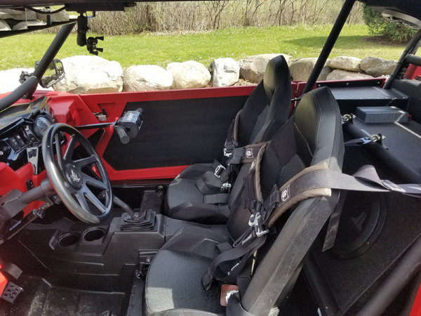 Polaris 1000 RZR - custom  for Sale $44,000