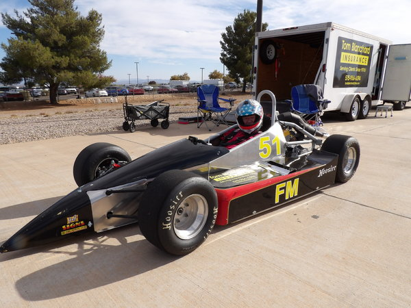 Formula 500 PLUS Trailer  for Sale $18,000