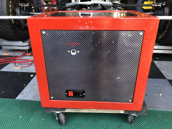 ANDREANI SHOCK VACUUM FILLING MACHINE  for Sale $1,800