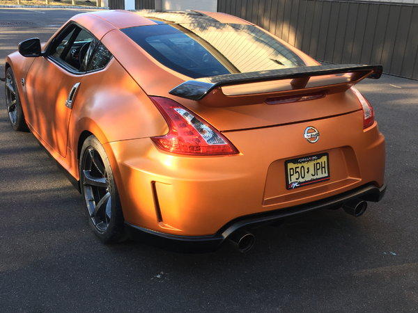 2013 Nissan 370Z  for Sale $17,900