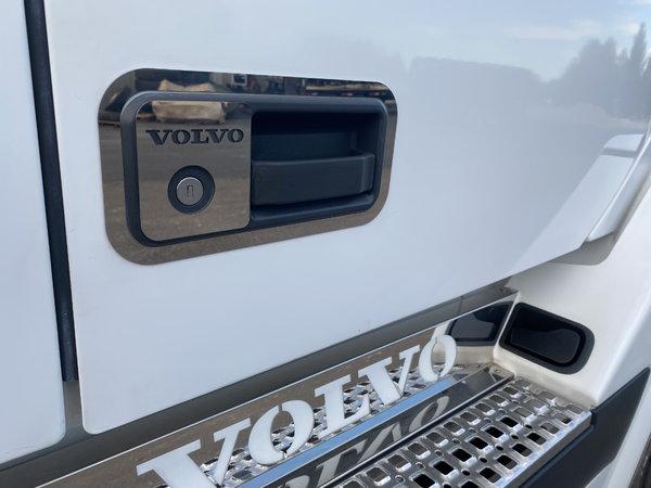 2012 Volvo Platinum Conversion Motorhome