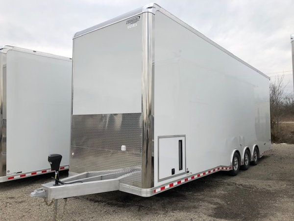 2020 BRAVO STACKER 30' WITH CAR LIFT  for Sale $64,950