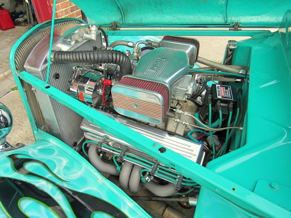 Incredible 1933 Ford Sedan Delivery, Over $25k in Paint Alon  for Sale $39,500