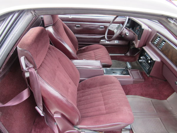 1986 Chevrolet El Camino  for Sale $16,000