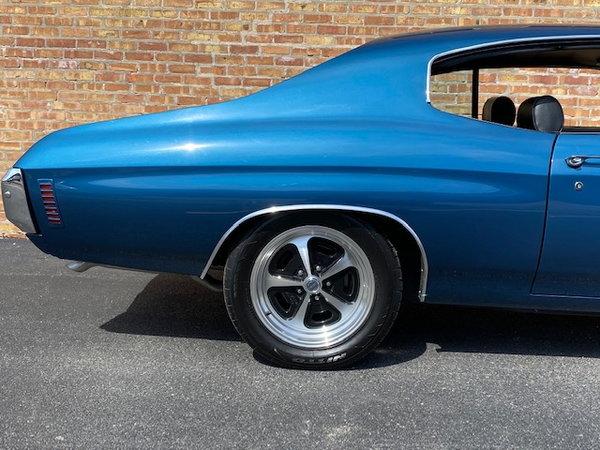 1970 Chevrolet Chevelle  for Sale $75,000